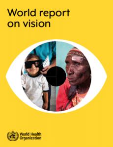 Report - L'Organisation pour la Prévention de la Cécité (OPC) encourage le renforcement des systèmes de santé oculaire et lutte pour le droit à la vue des populations les plus négligées en Afrique francophone.