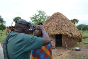 opc impact - L'Organisation pour la Prévention de la Cécité (OPC) encourage le renforcement des systèmes de santé oculaire et lutte pour le droit à la vue des populations les plus négligées en Afrique francophone.